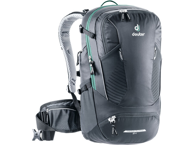 Deuter Trans Alpine 24 Mochila, black